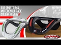 EVS Sports R4K Motorcycle Race Collar Review
