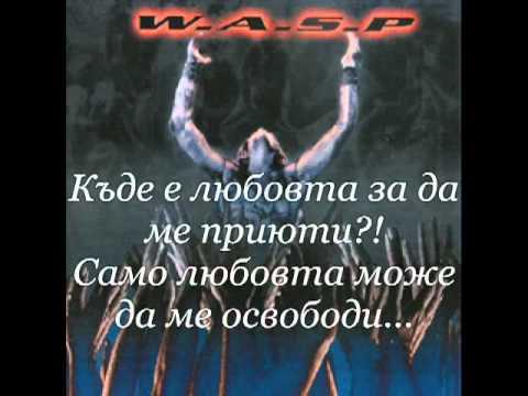 W a s p   The Idol - Превод
