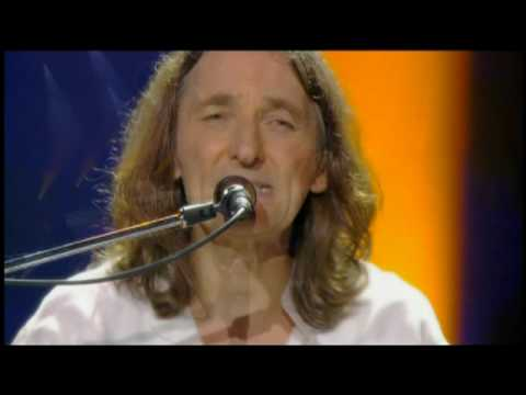 It's Raining Again - written and composed by Roger Hodgson, Voice of Supertramp Music Videos