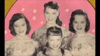 Watch Lennon Sisters Blue Hawaii video