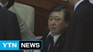 김대중 前 대통령 장남 김홍일 前 의원 별세 / YTN