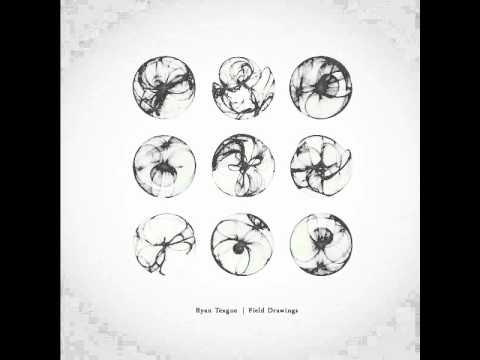 Ryan Teague - Field Drawings