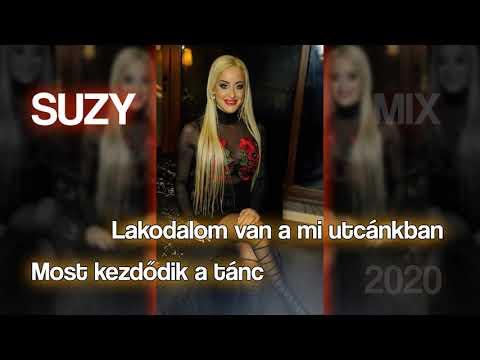 Suzy - Lakodalom mix