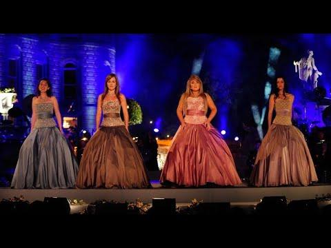 Celtic Woman Amp Il Divo Amazing Grace YouTube