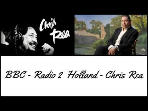 BBC Radio 2  Jools Holland -  Chris Rea
