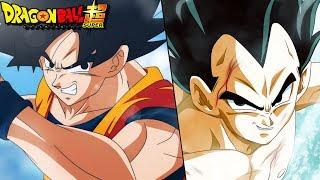The Next Arc After Dragon Ball Super