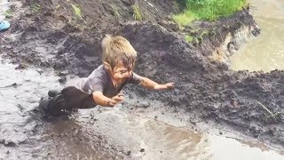 Try Not To Laugh Funniest Kids Fails - Watch to End