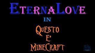 "♫ Questo è MineCraft ♫ - Parodia di ""Questo è Halloween"" (The Nightmare Before Christmas)"