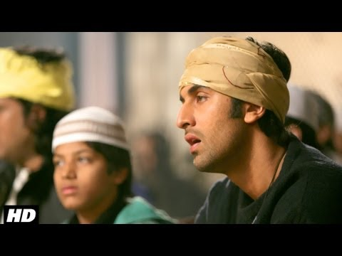 Kun Faaya Kun Rockstar (Official full video) Ranbir Kapoor