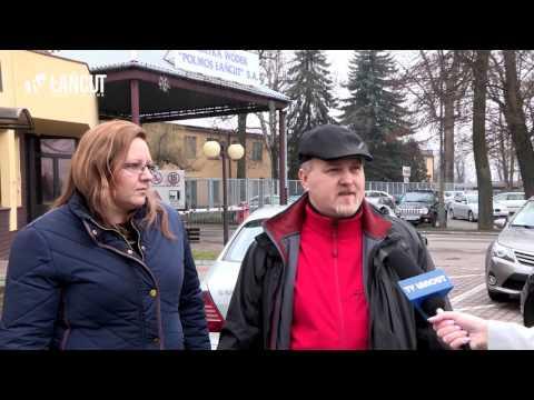 Wydarzenia TV Łańcut Z Dnia 7 Marca 2016