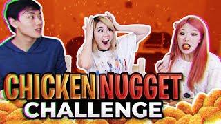 Just Friends Chicken Nugget Challenge ft. Fedmyster