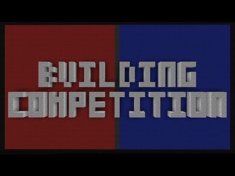 Minecraft: Building Competition
