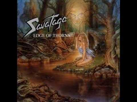 Savatage - All That I Bleed