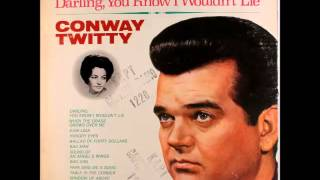 Watch Conway Twitty Bad Girl video