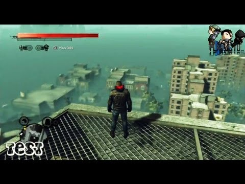 (Video-Test) Prototype 2