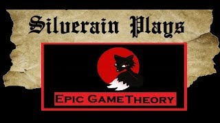 Silverain Plays: Epic Game Theory Ep1: Bugs & Grammar Errors Galore.