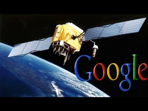 Google's $1B Satellites to Expand Internet Access