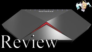 Taking a Look at the Netgear Nighthawk Pro Gaming SX10 Switch – Review