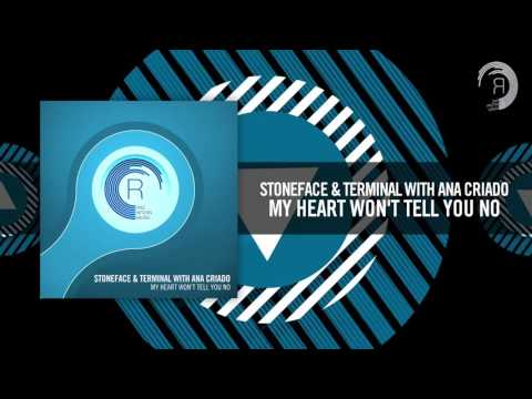 Stoneface & Terminal with Ana Criado - My Heart Won't Tell You No (RNM)