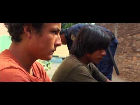 La Jaula de Oro - Trailer Oficial (México)