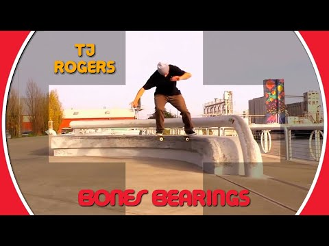 TJ Rogers 2016