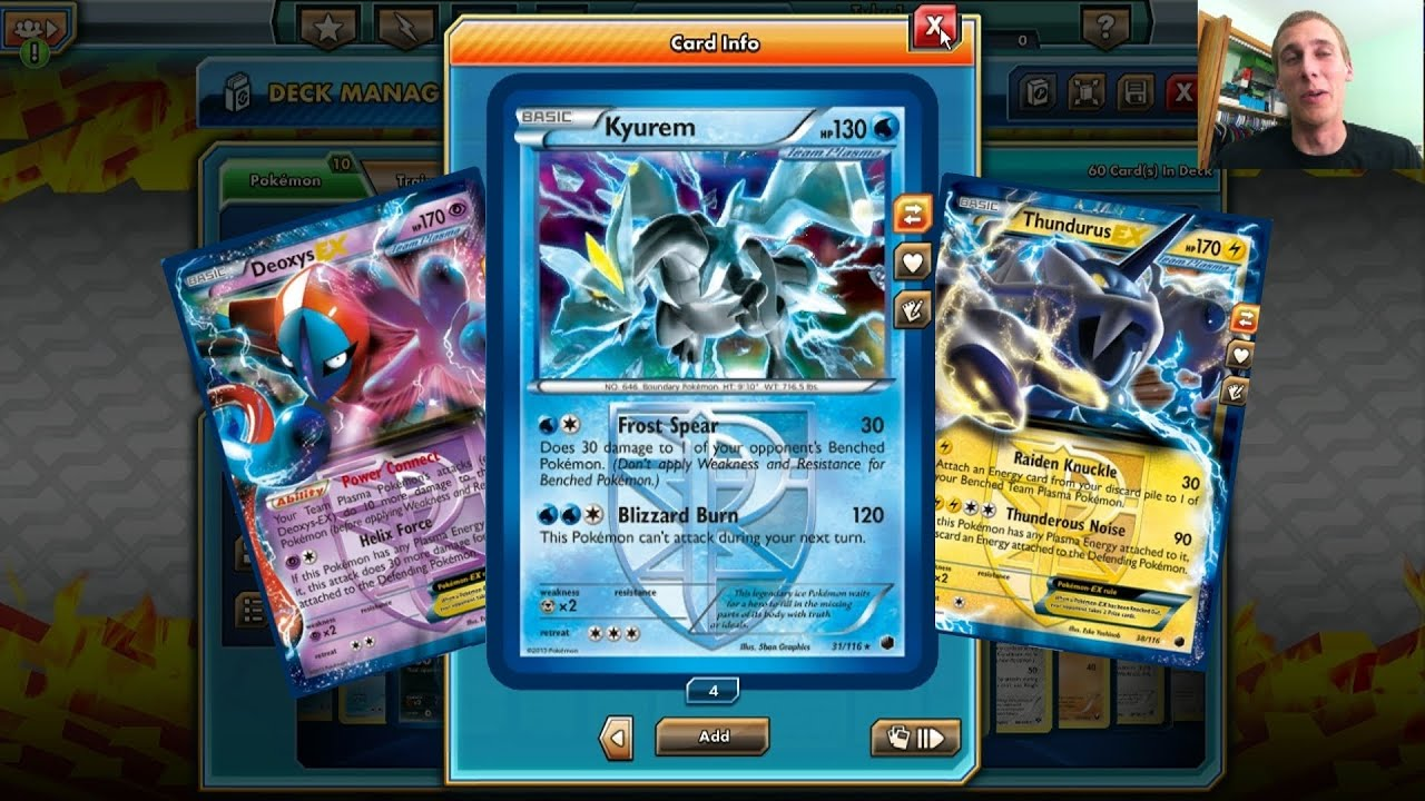 Pokemon trading card game online let39s play