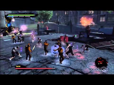 E3 2011 Gamespot Stage...: X-men: Destiny (ps3, Xbox 360, Wii, Ds)