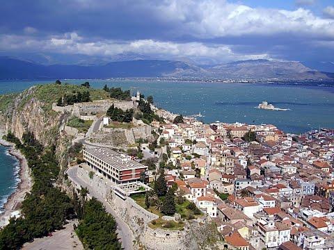 самый популярный туроператор по греции