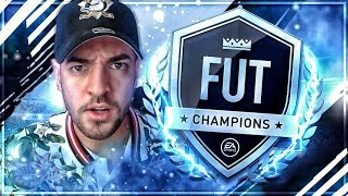 Wakez vs 25.000.000 Coins Team in FUT CHAMPIONS 💎😍 Fifa 19 Weekend League