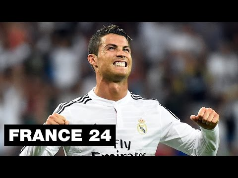 Cristiano Ronaldo vise un nouveau record - Ligue des champions : Real Madrid - Liverpool