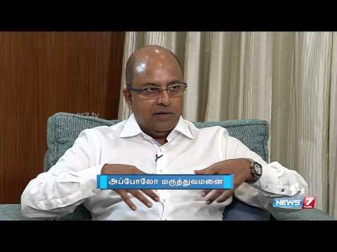 Fatty liver disease and its complications 1/2 | Doctor Naanga Eppadi Irukanum | News7 Tamil