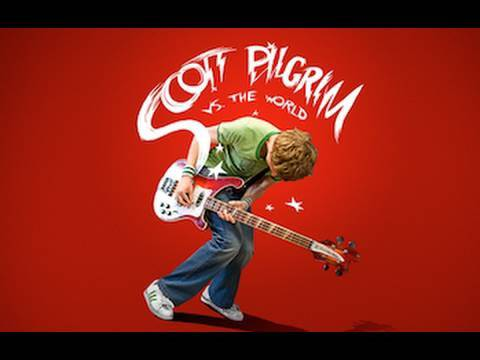 Scott Pilgrim vs. The World - Movie Review