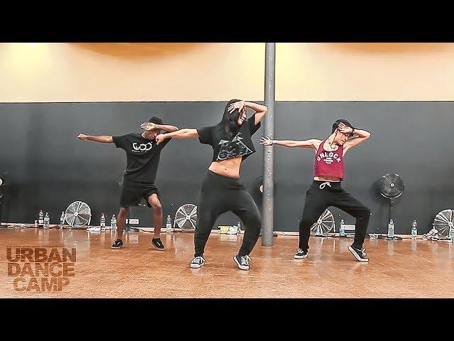 Ellen kim choreographer