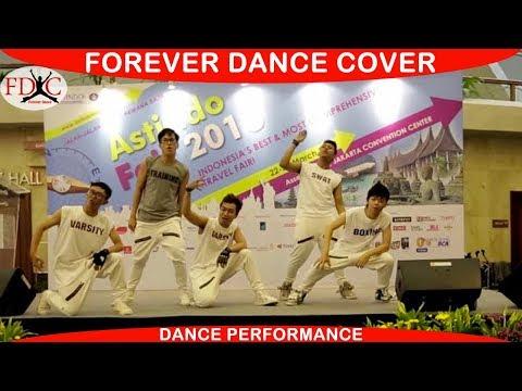 BTOB WOW Dance Cover - KOREA TOURISM ORGANIZATION INDONESIA