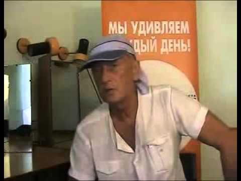 Интервью Михаила Задорнова Комсомольской Правде на Украине