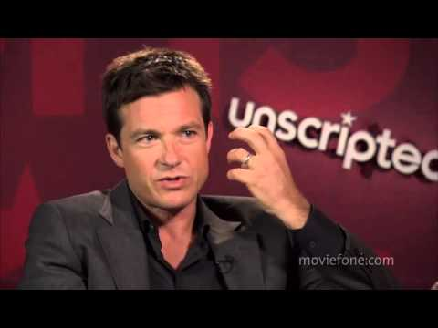 Unscripted with Jennifer Aniston and Jason Bateman