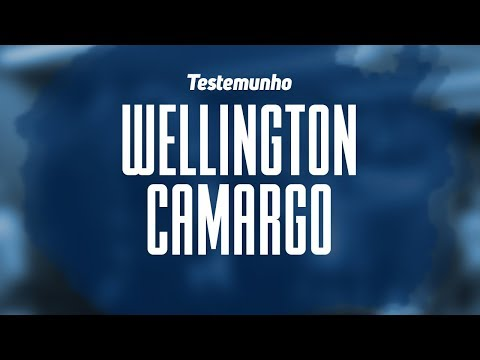 Testemunho de Wellington Camargo Music Videos