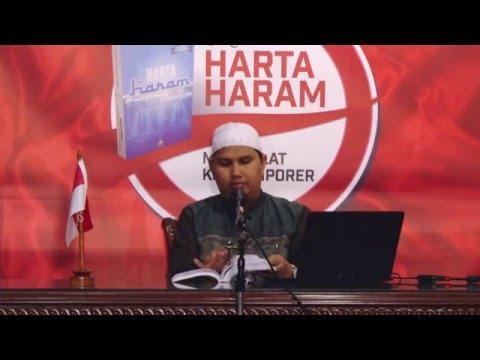 Ustadz Dr Erwandi Tarmizi - Teori Penghalalan Riba