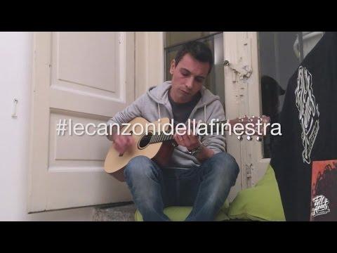 Francesco Di Bella - Brigante se more (Musicanova cover #lecanzonidellafinestra)