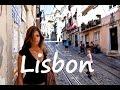 (HD1411) 6 minutes in Lisboa, Portugal, Lisbon, Lisbonne, Лиссабона, Europe - GoPro Hero