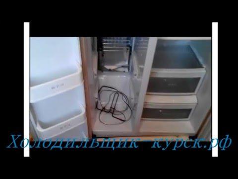 Ремонт своими руками холодильника lg 14