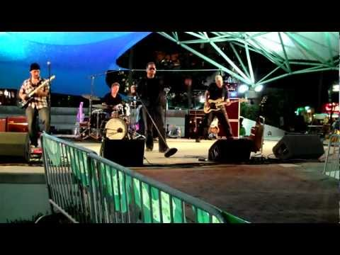 New Years Day, Beautiful Day & Vertigo | UZoo - The Authentic U2 Tribute Band Experience (USA)