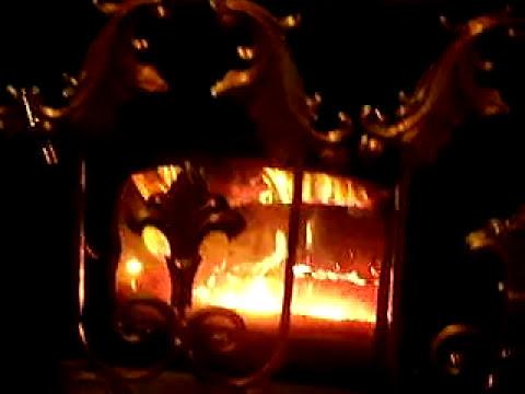 Decoracion Navideña En Mi Casa