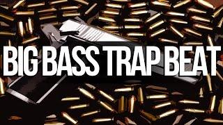 BIG BASS TRAP BEAT - Glock & Brass Rap Beat - Heavy (Prod By PEZ O.T.B)