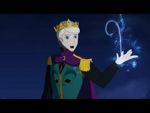 "This clip is a genderbent version of the clip from Disney's ""Frozen"", where Elsa sings ""Let it go"". This is what it would look like if Elsa were King. Thanks a lot to Nate Smith for the awesome..."