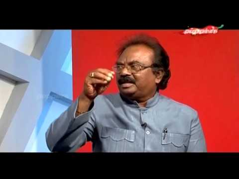 Kalamamani Ilasai Sundaram | Interview| படித்ததில் பிடித்தது