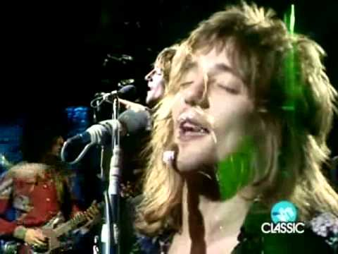 The Faces Live 1972
