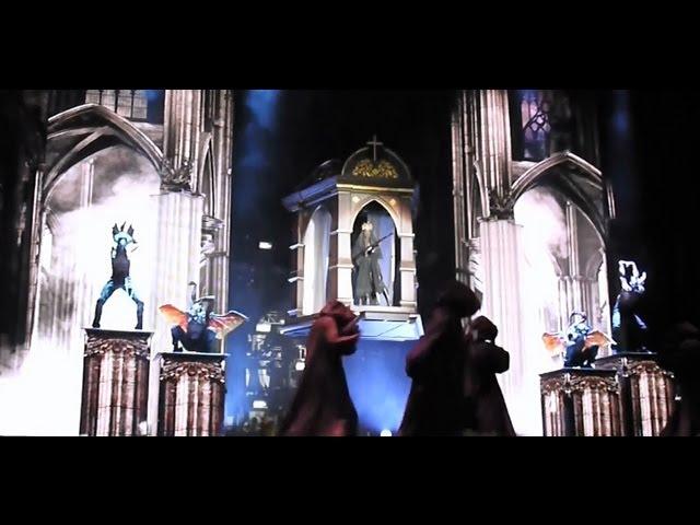 Madonna Medellin - Colombia Intro Girl Gone Wild Version I 28 Nov 2012 Full HD MDNA