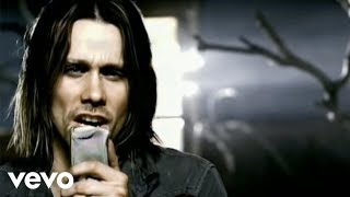 Watch Alter Bridge Broken Wings video