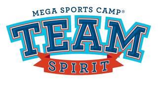 Mega Sports Camp - Monday